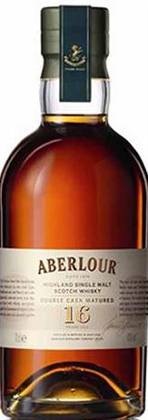 Aberlour Scotch Single Malt 16 Year